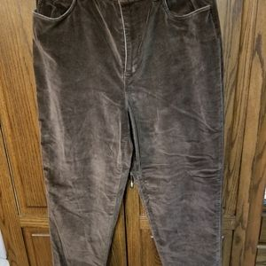 Jones New York brand size 14 stretch pants